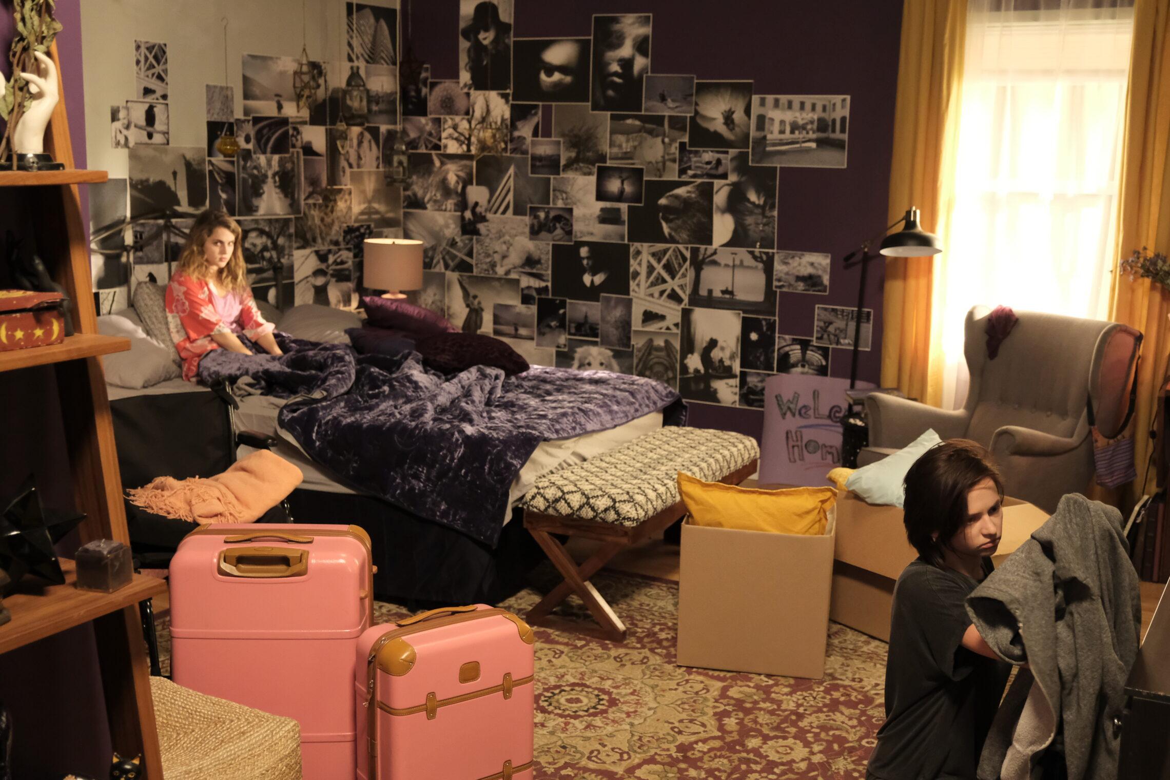 Bec's Room