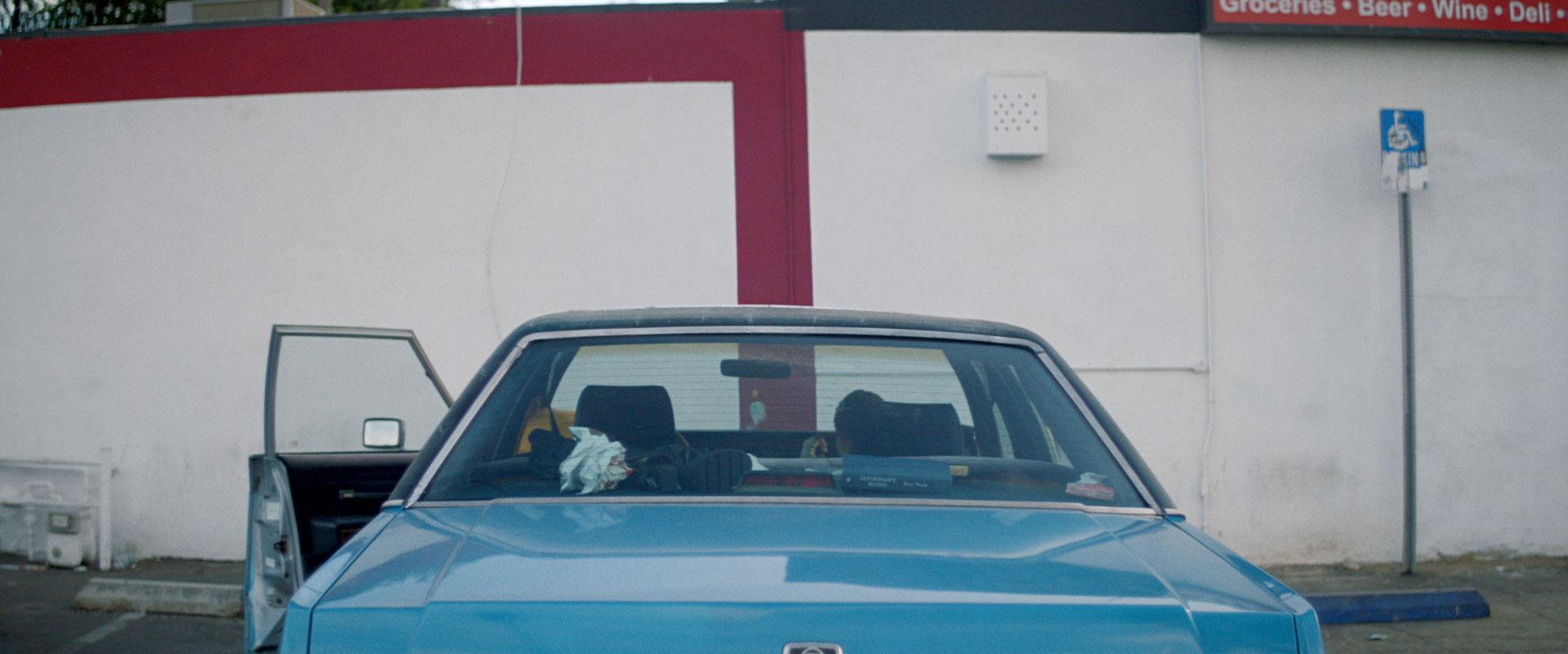 Treacle Empty Car