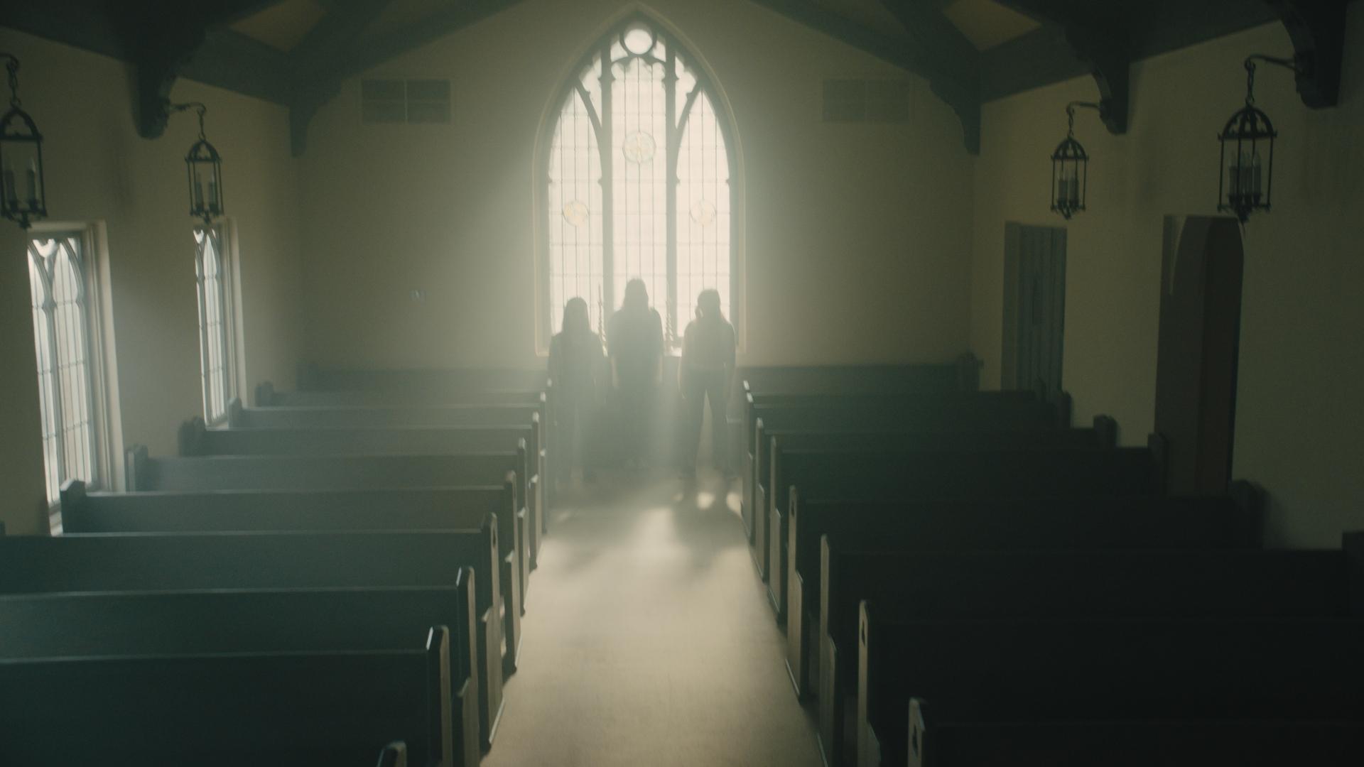 Church Int